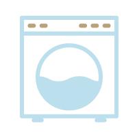 limpieza lavandería