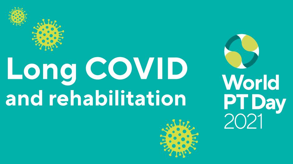 Rehabilitación en Covid persistente